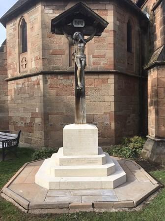 war memorial st stephens